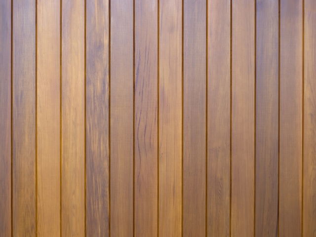 Hardwood Cladding 8