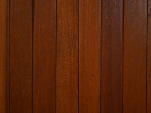 hardwood cladding PTGV 7